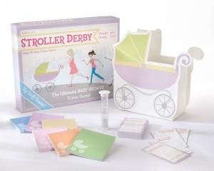 Stroller Derby Game